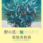 NSG美術館チラシ菊池美秋展(決定)表JPEG