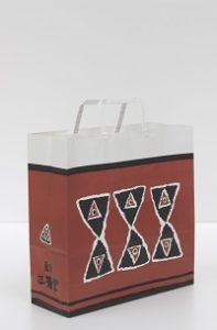 三原堂手提げ付き紙袋(共通)